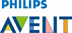 Логотип philips avent