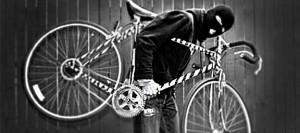 Сигнализация для защиты велосипеда