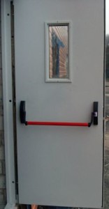 Двери от производителя Argus