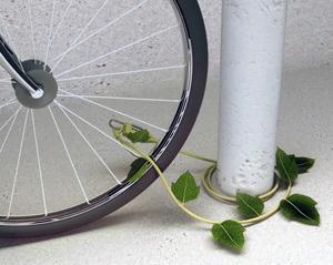 Сигнализация на велосипед своими силами