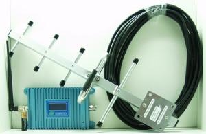 Выбор усилителя Gsm сигнала для дома