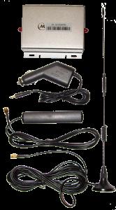 различные виды усилителей 3G