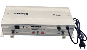 Вектор R810