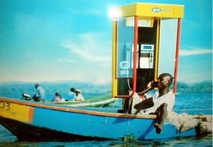 Усилитель GSM и 3G сигнала