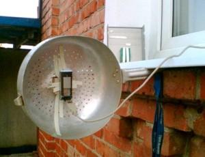 Усилитель для сотовой связи своими руками