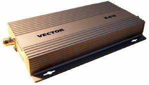 Модель марки Vector 610